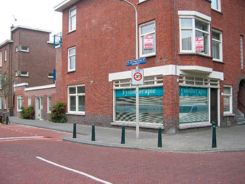 FysioPelvis - Bekkenfysiotherapie Den Haag